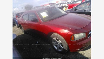 2009 Dodge Charger SXT for sale 101187502