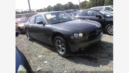 2009 Dodge Charger for sale 101187533