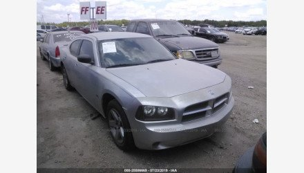 2009 Dodge Charger SXT for sale 101188345