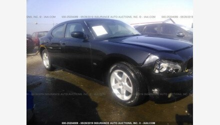 2009 Dodge Charger SXT for sale 101188893