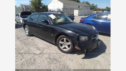 2009 Dodge Charger SXT for sale 101189962