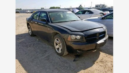 2009 Dodge Charger for sale 101190613