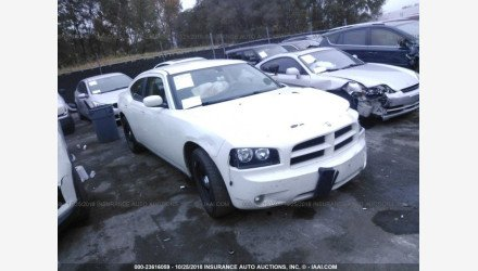 2009 Dodge Charger for sale 101191527
