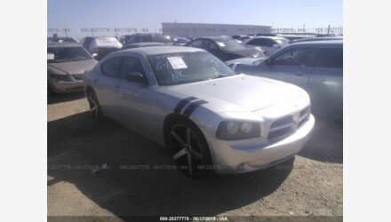 2009 Dodge Charger SXT for sale 101191557