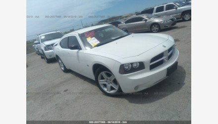 2009 Dodge Charger SXT for sale 101192397