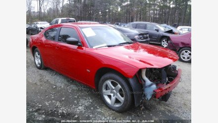 2009 Dodge Charger SXT for sale 101193728