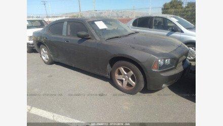 2009 Dodge Charger SE for sale 101194545