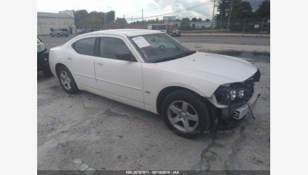 2009 Dodge Charger SXT for sale 101214995