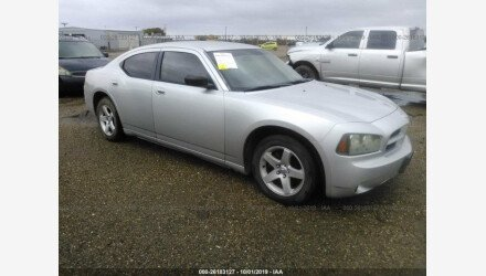 2009 Dodge Charger SE for sale 101216642