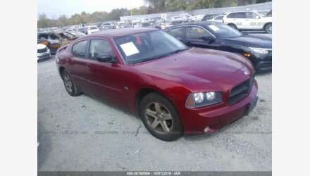 2009 Dodge Charger SXT for sale 101218135