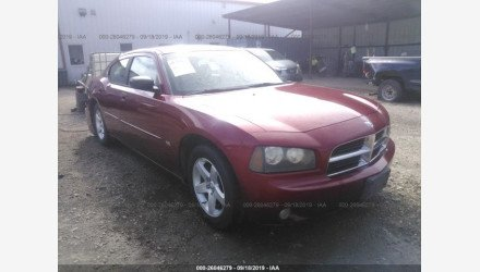 2009 Dodge Charger SXT for sale 101218143