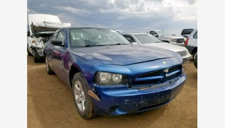 2009 Dodge Charger SE for sale 101219624