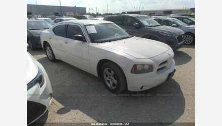 2009 Dodge Charger SE for sale 101219635
