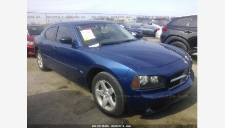 2009 Dodge Charger SXT for sale 101219757