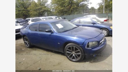 2009 Dodge Charger SXT for sale 101220850
