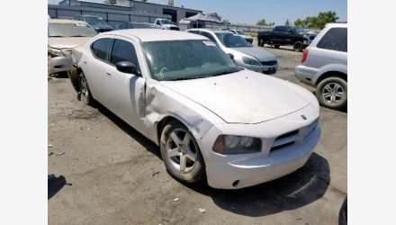2009 Dodge Charger SE for sale 101221379