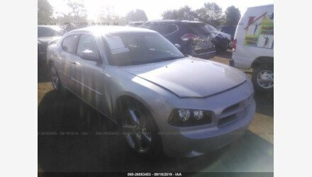 2009 Dodge Charger R/T for sale 101222383