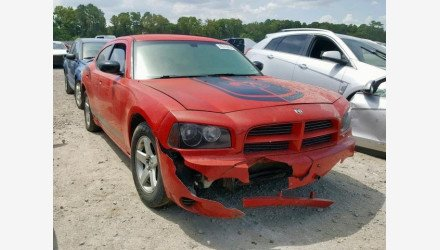2009 Dodge Charger SE for sale 101222596
