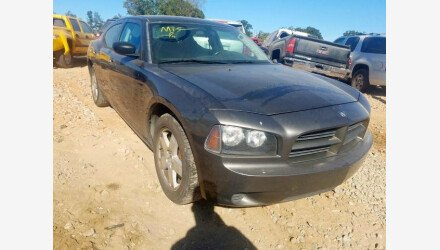 2009 Dodge Charger SE AWD for sale 101222672
