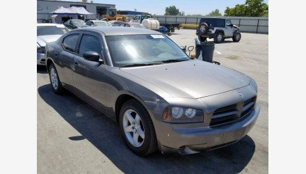 2009 Dodge Charger SE for sale 101224399