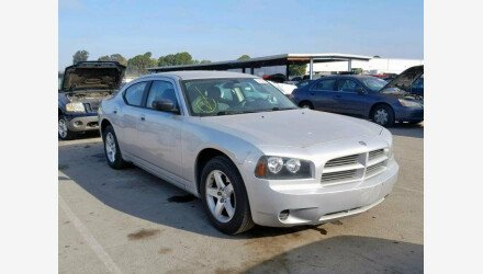 2009 Dodge Charger SE for sale 101225081