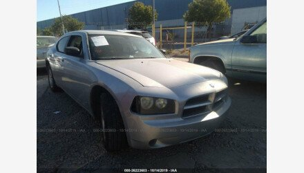 2009 Dodge Charger SE for sale 101226152