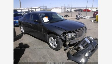 2009 Dodge Charger SXT for sale 101230371