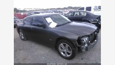 2009 Dodge Charger SXT for sale 101231421