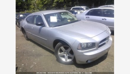 2009 Dodge Charger SE for sale 101232734