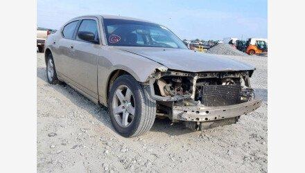 2009 Dodge Charger SE for sale 101233250
