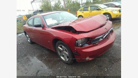 2009 Dodge Charger SXT for sale 101233961