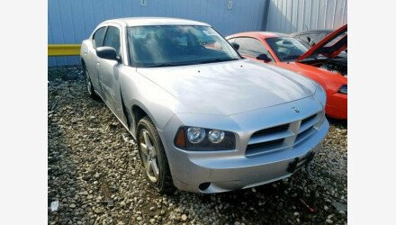 2009 Dodge Charger SE AWD for sale 101234608