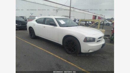 2009 Dodge Charger for sale 101235783