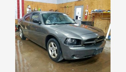 2009 Dodge Charger for sale 101236418