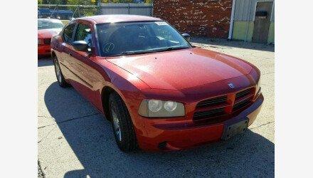 2009 Dodge Charger SE for sale 101237362