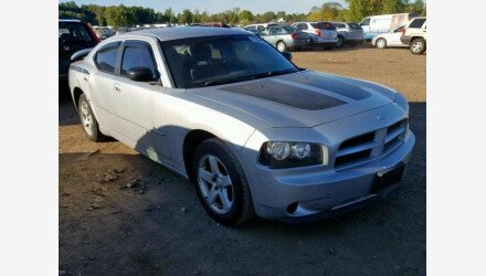 2009 Dodge Charger SE for sale 101238563