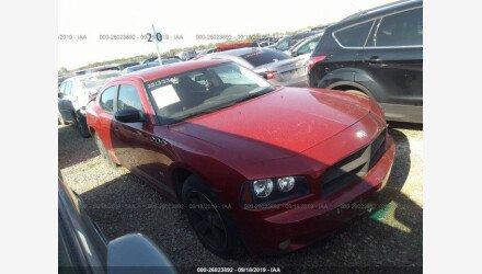 2009 Dodge Charger SXT for sale 101238792