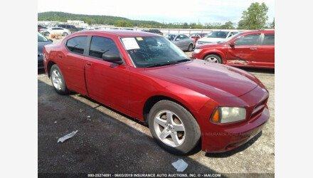 2009 Dodge Charger SE for sale 101238881