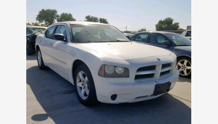 2009 Dodge Charger SE for sale 101239808