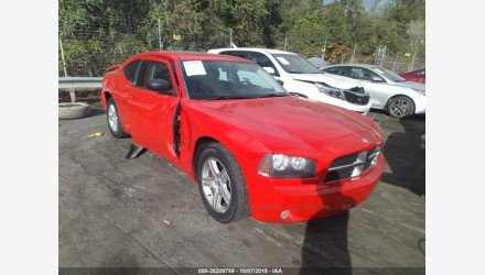 2009 Dodge Charger SXT for sale 101243158