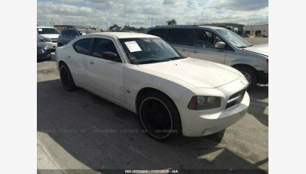 2009 Dodge Charger SXT for sale 101243789