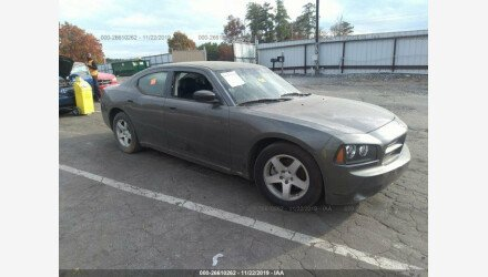 2009 Dodge Charger SE for sale 101245626
