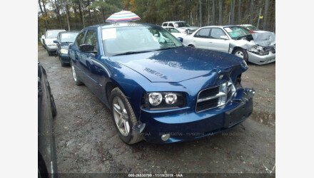 2009 Dodge Charger R/T for sale 101246513