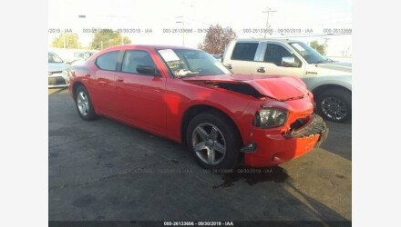 2009 Dodge Charger SE for sale 101246613