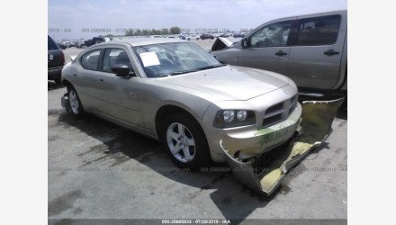 2009 Dodge Charger SE for sale 101246632