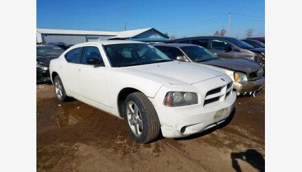 2009 Dodge Charger SE AWD for sale 101248105