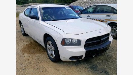 2009 Dodge Charger SE for sale 101248638