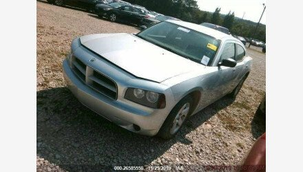 2009 Dodge Charger SE for sale 101248971