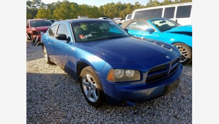 2009 Dodge Charger SE for sale 101249405