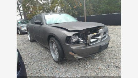 2009 Dodge Charger SXT for sale 101251980